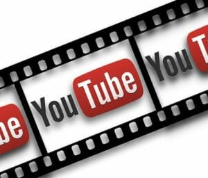 you tube 300x256 - 20 Top Ways To Get Your Website Traffic