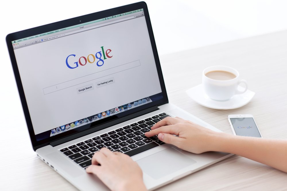 google - 2 Quick Ways to Check Visibility of Your Website on Google