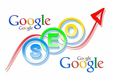 search engine Google - How Does Blogging Help SEO?