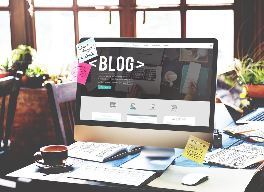 shutterstock 385167373 - Should You Add A Blog to Your Website?