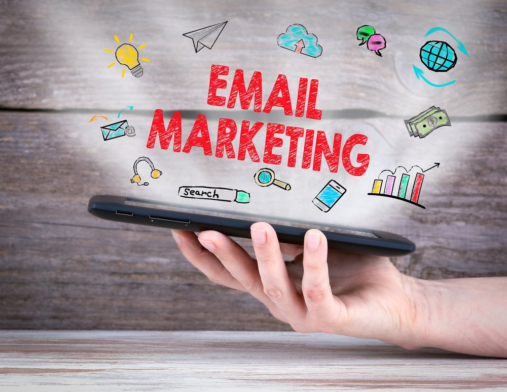 email marketing - Is Email Marketing An Effective Method For Growing Your Business?